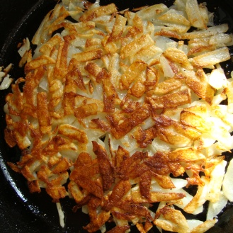Excellent Potato Pancakes https://bigsislittledish.wordpress.com/2011/01/30/excellent-potato-pancakes-gluten-free/