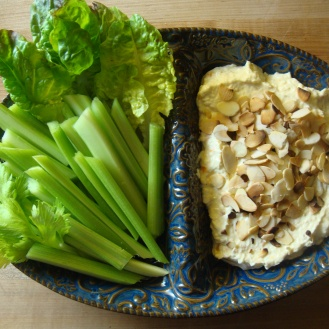 My Mother's Amazing Crab Dip https://bigsislittledish.wordpress.com/2011/07/04/my-mothers-amazing-crab-dip/