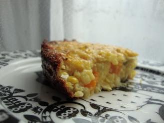 Savory Sweet Corn Pudding https://bigsislittledish.wordpress.com/2011/10/01/savory-sweet-corn-pudding/