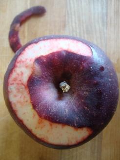 Magical Estonian Apple Cake https://bigsislittledish.wordpress.com/2011/11/14/in-search-of-magical-estonian-apple-cake/