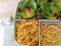 coronation chicken https://bigsislittledish.wordpress.com/2011/10/06/coronation-chicken-salad/