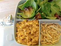 coronation chicken https://bigsislittledish.wordpress.com/2011/10/06/coronation-chicken-salad/