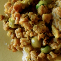 Turkey or Chicken Keema
