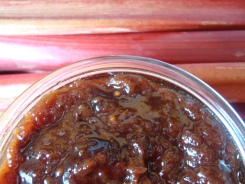 Rhubarb Chutney https://bigsislittledish.wordpress.com/2012/05/17/for-the-love-of-sourness-rhubarb-chutney/
