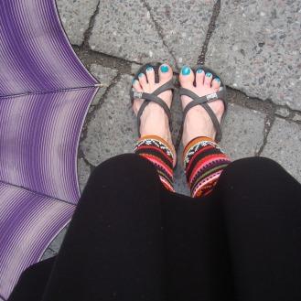 A Rainy Day in Tallinn https://bigsislittledish.wordpress.com/2012/07/04/travelers-potato-leek-gouda-soup-for-a-rainy-day-in-tallinn/