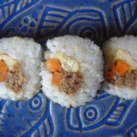 Hawaii Style Sushi in New York