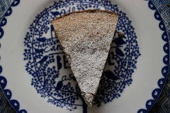 Gluten-Free Brown Butter, Hazelnut, Buckwheat FInancier https://bigsislittledish.wordpress.com/2013/03/05/brown-butter-hazelnut-buckwheat-financier-gluten-free/