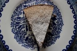 Gluten-Free Brown Butter, Hazelnut, Buckwheat FInancier https://bigsislittledish.wordpress.com/2013/03/05/brown-butter-hazelnut-buckwheat-financier-gluten-free/