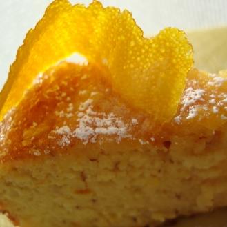 Clementine Marmalade Cake https://bigsislittledish.wordpress.com/2011/12/04/gluten-free-clementine-marmalade-cake-a-cure-for-the-winter-blues/
