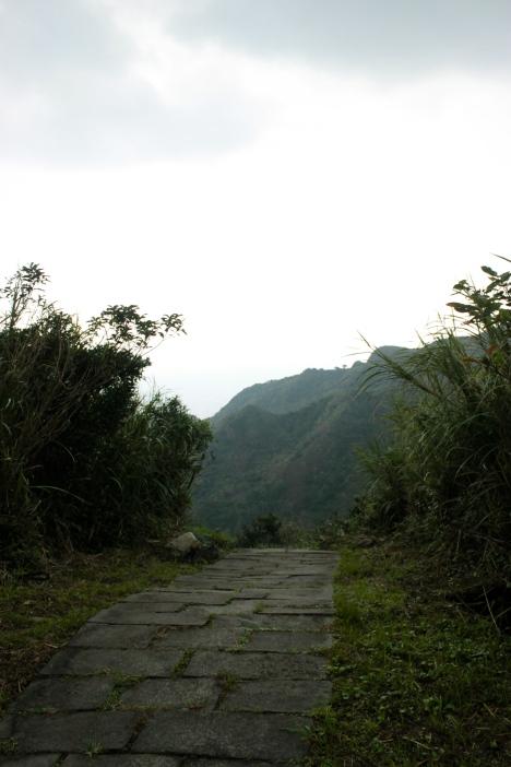 Above Jinguashi