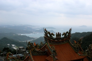 The view from Juifen.