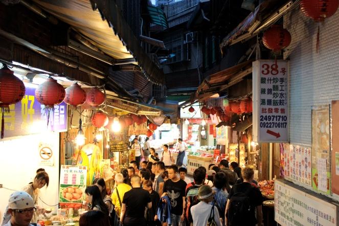 Juifen Market.