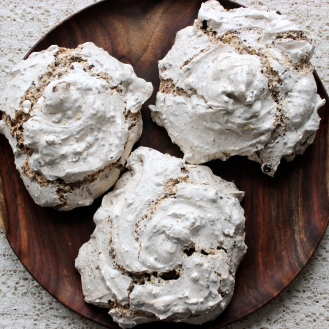 Halva Meringues https://bigsislittledish.files.wordpress.com/2014/03/img_8286.jpg