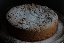 Gluten-free Almond Fennel Cake http://bigsislittledish.wordpress.com/2014/04/06/almond-fennel-cake-gluten-free-or-not/