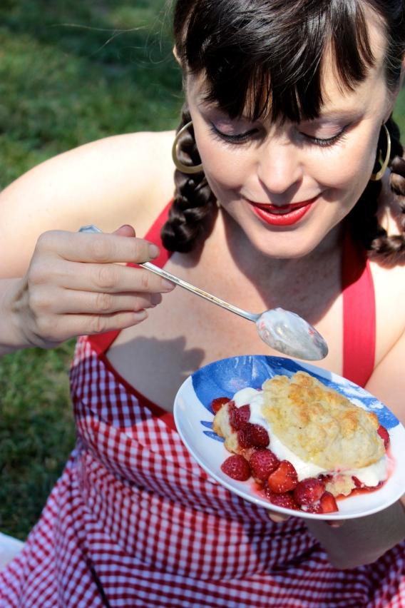 Erin K Orr Big Sis Little Dish