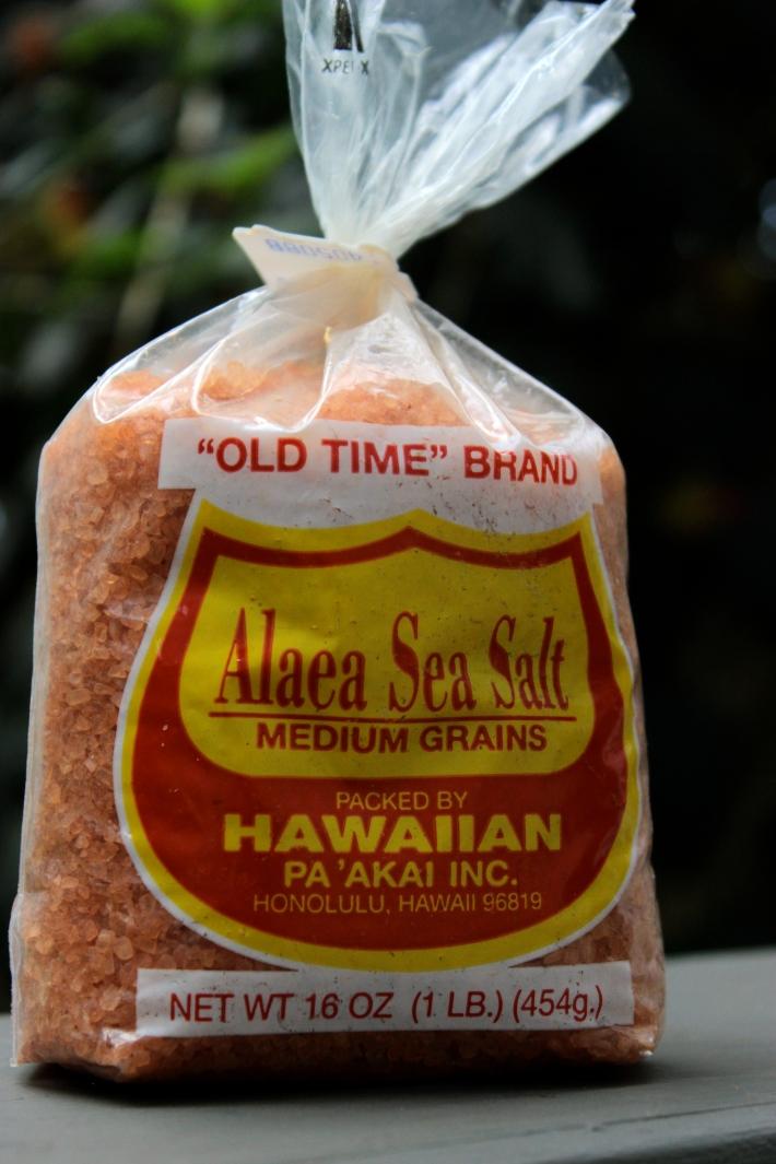 Alaea Salt