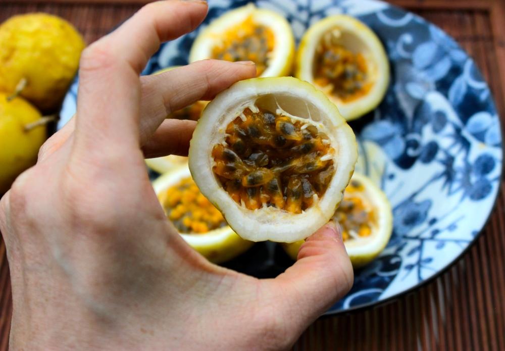 Lilikoi/ Passionfruit/ Maracuya