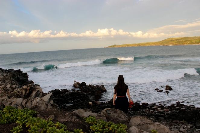 Flemming Beach, Maui