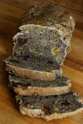 Gluten-Free Cardamom Bread https://bigsislittledish.wordpress.com/2015/03/27/gluten-free-cardamom-bread/