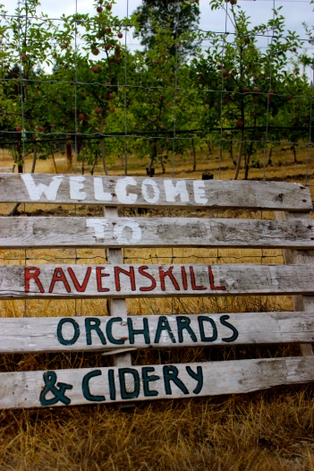 Ravenskill Orchards and Cidery