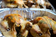 Roasted Tarragon Chicken