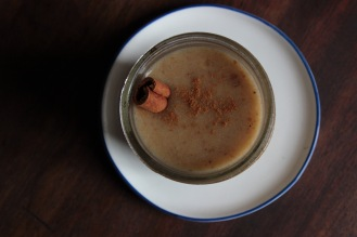Perfumed Coconut Date Shake https://bigsislittledish.wordpress.com/2014/09/01/perfumed-coconut-date-shake/