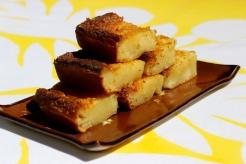 Butter Mochi https://bigsislittledish.com/2016/09/26/butter-mochi/